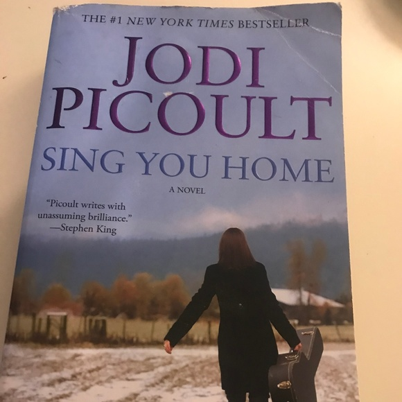 Other - Sing You Home by Jodi Picoult